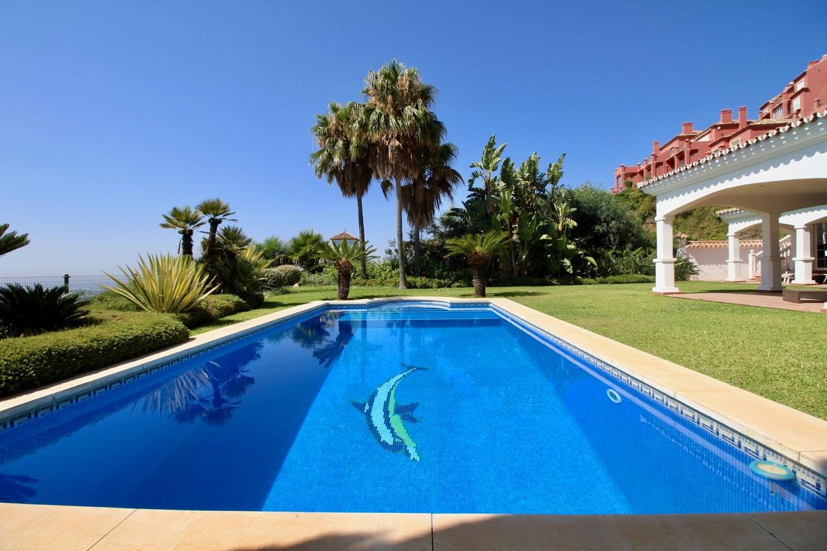 Villa for sale in Monte Halcones, Costa del Sol