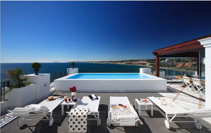Apartment, Estepona, 3.500.000