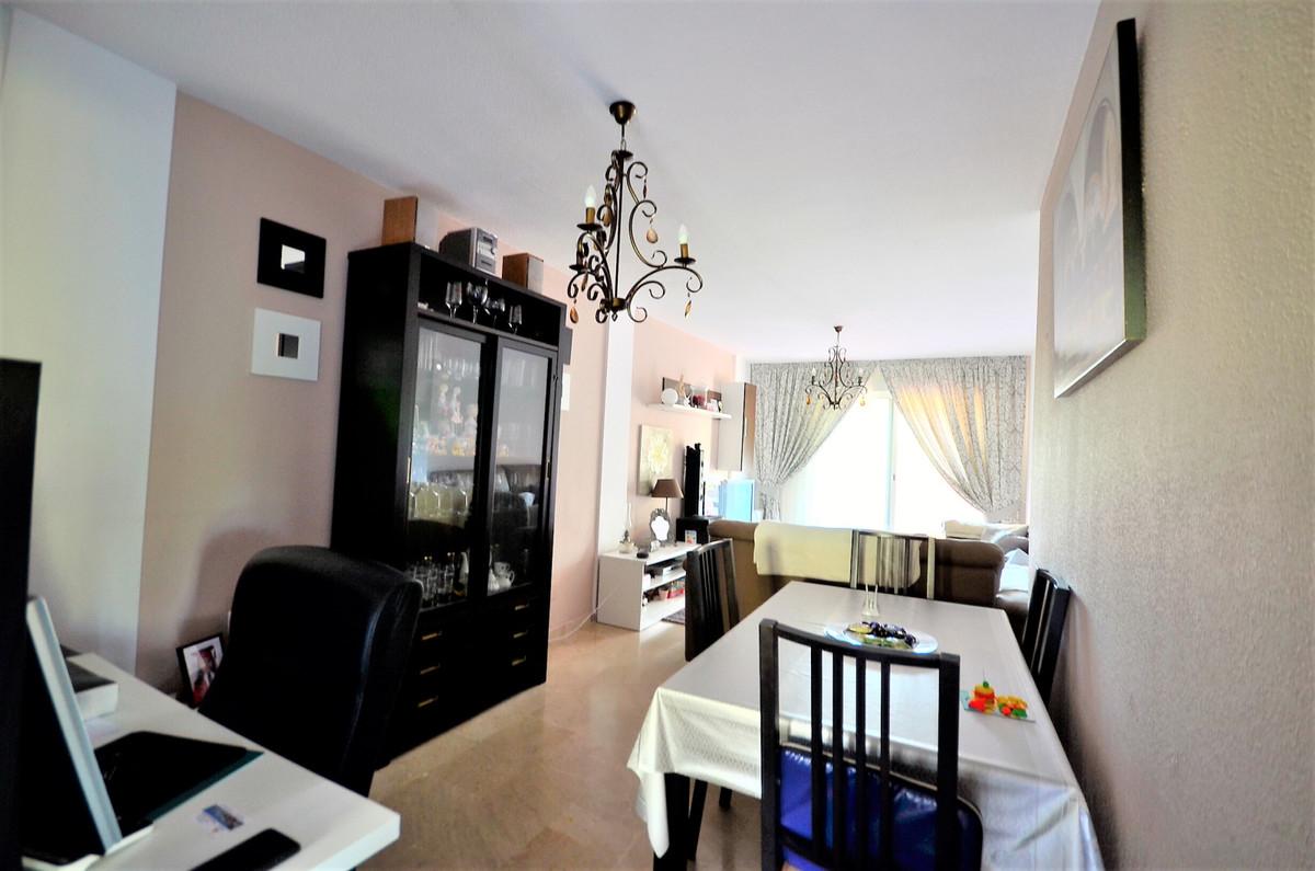Apartment in Casares Playa