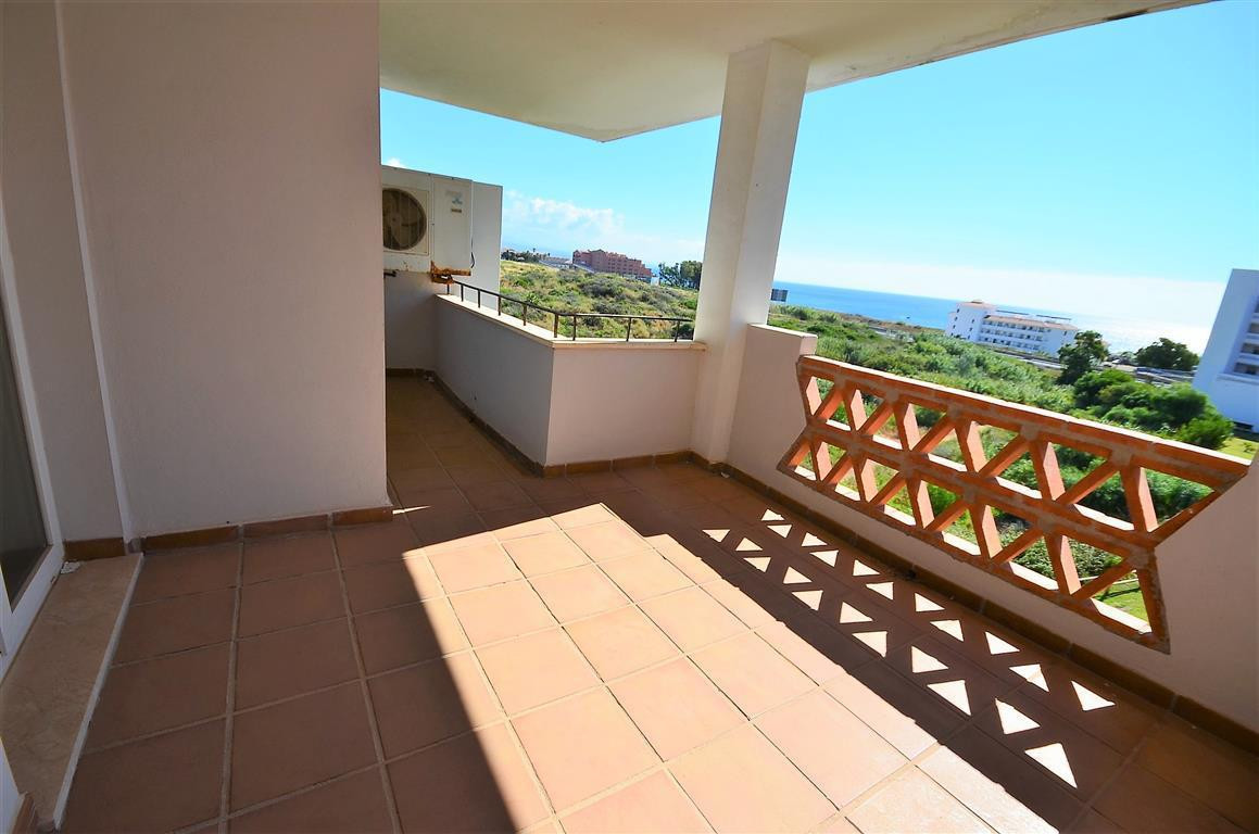 Apartment, La Duquesa, 114.000
