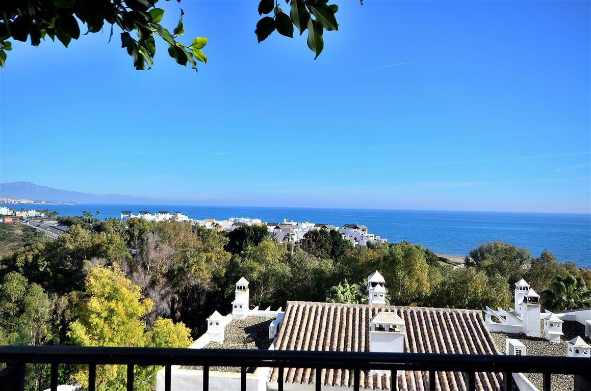 Ref:R3337408 Apartment For Sale in Casares Playa