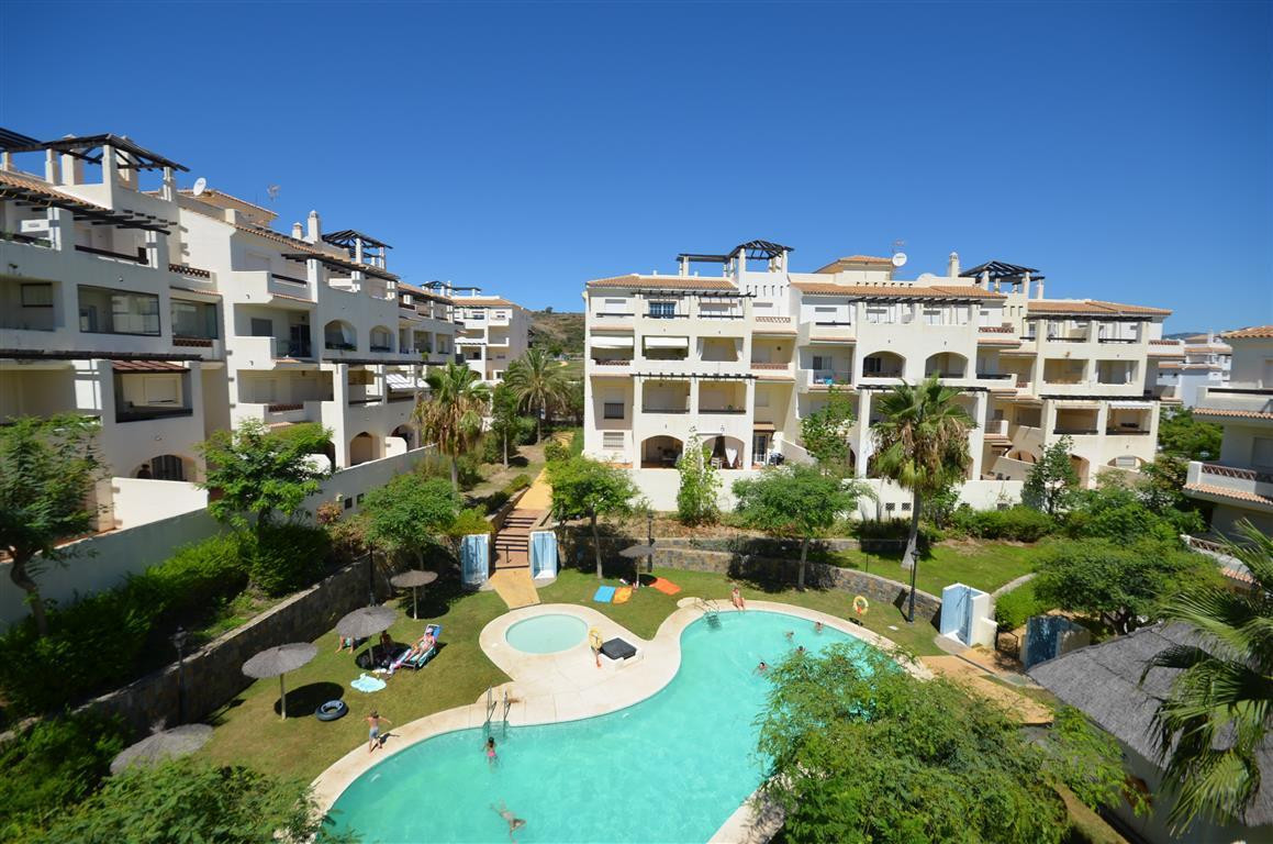 Apartment, La Duquesa, 154.000