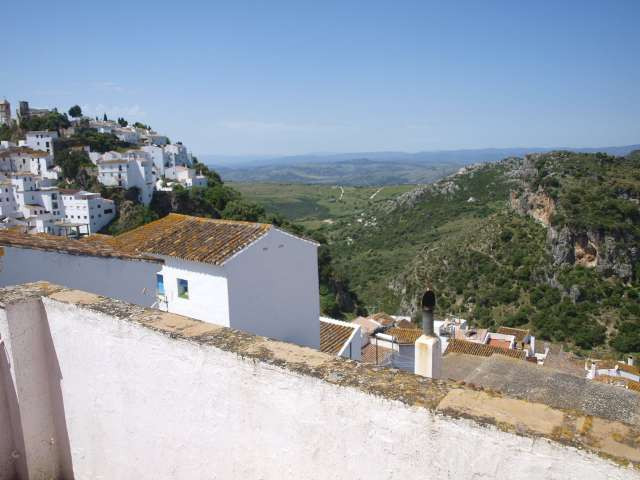 Townhouse for sale in Casares Pueblo, Costa del Sol