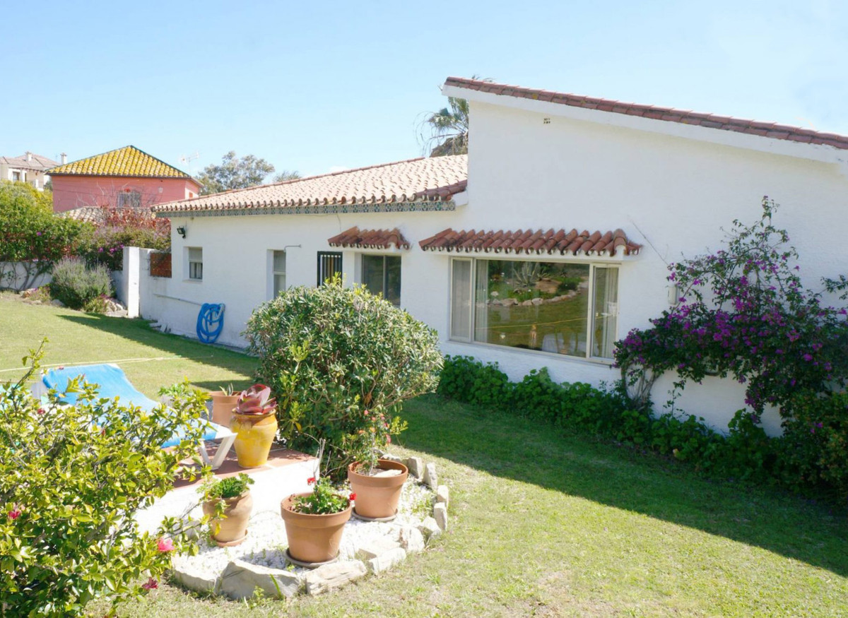 Villa for sale in San Diego, Costa del Sol