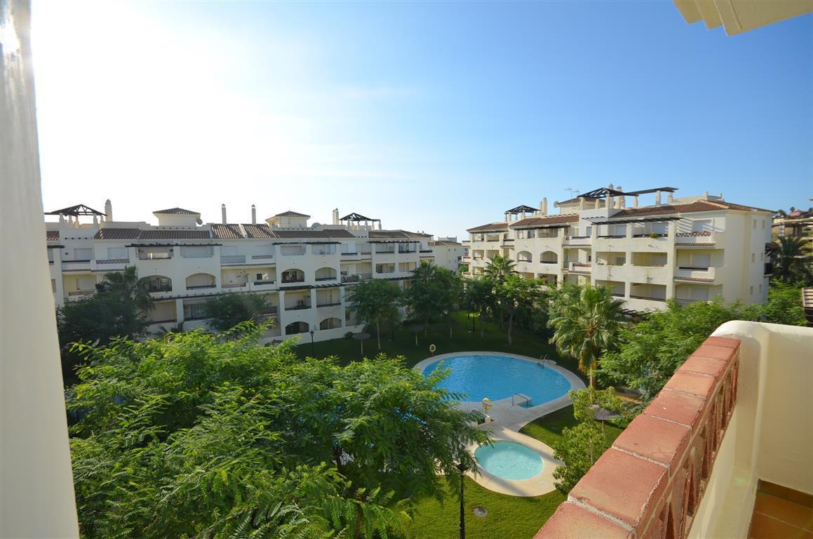 Apartment, La Duquesa, 145.000