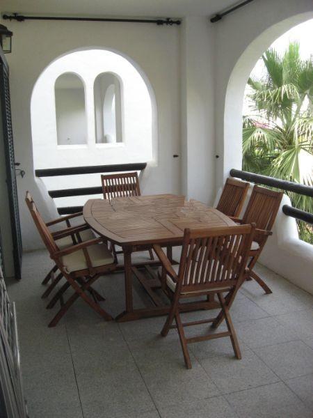 Apartment for sale in Sotogrande Alto, Costa del Sol