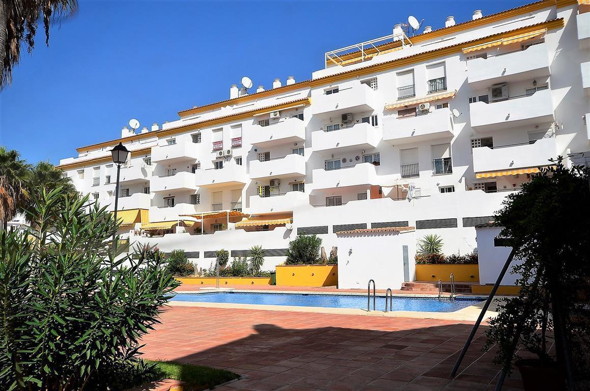 Apartment for sale in Manilva, Costa del Sol
