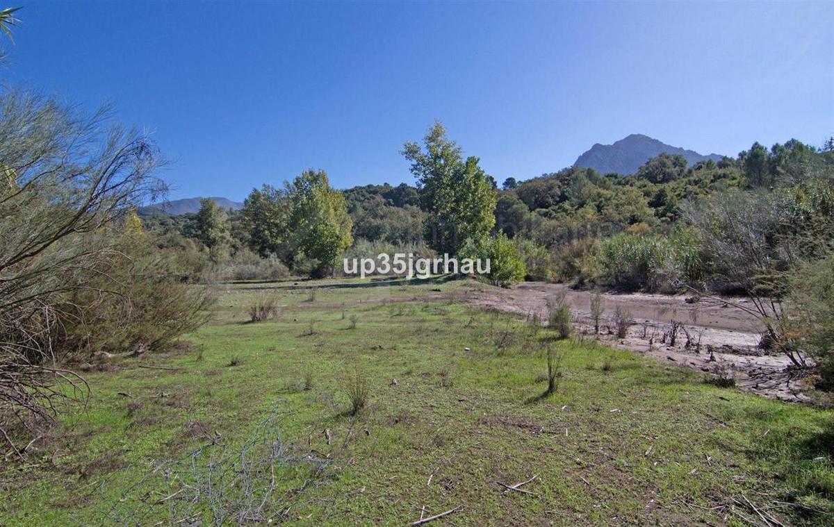 Plot/Land for sale in Gaucín, Costa del Sol