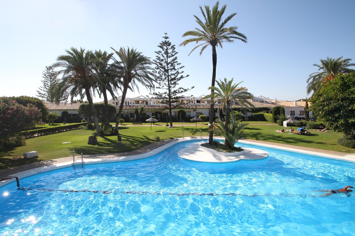 Apartment for sale in The Golden Mile, Costa del Sol