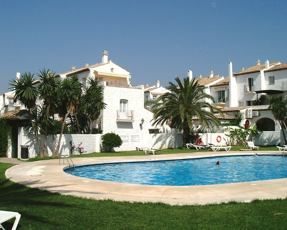 Apartment for sale in Benavista, Costa del Sol
