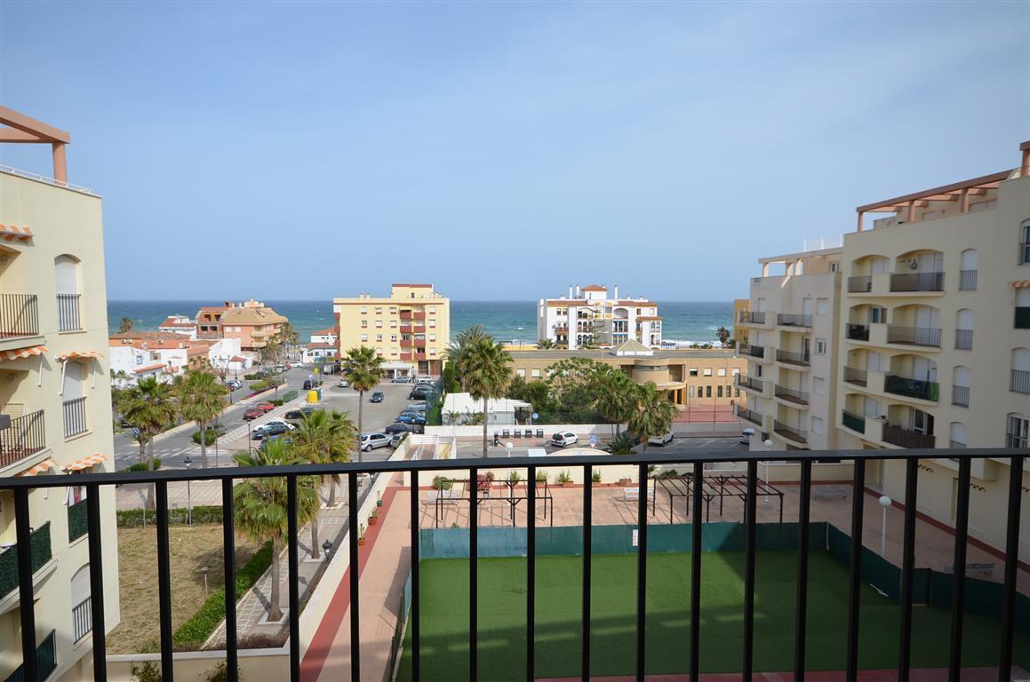 Apartment, La Duquesa, 149.000