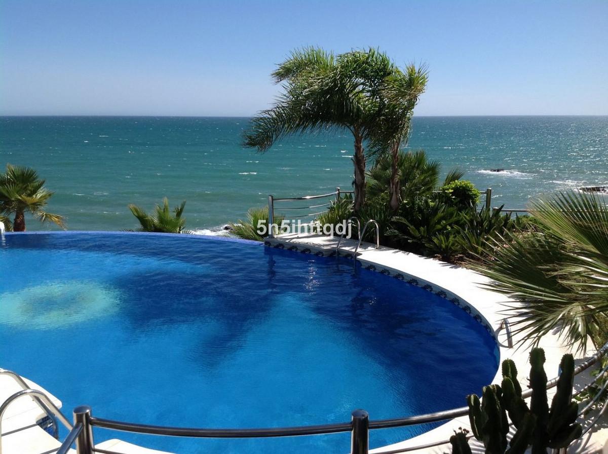Apartment for sale in Torrequebrada, Costa del Sol