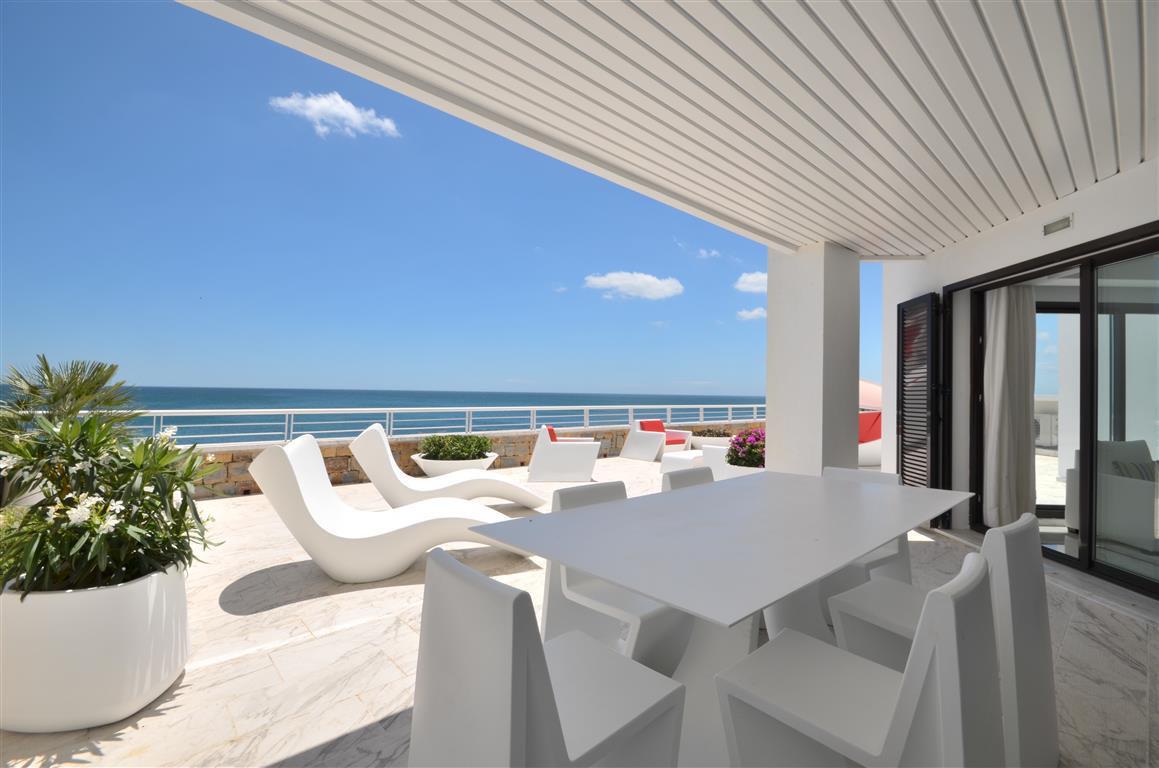 Apartment, Casares Playa, 285.000