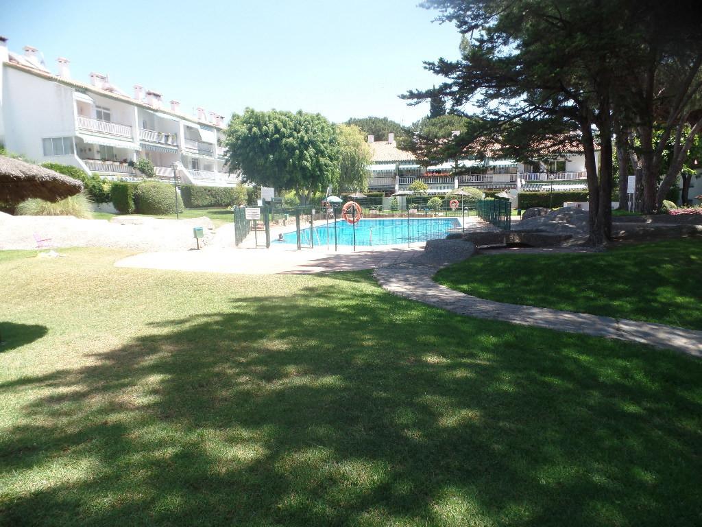 Apartment for sale in Nagüeles, Costa del Sol