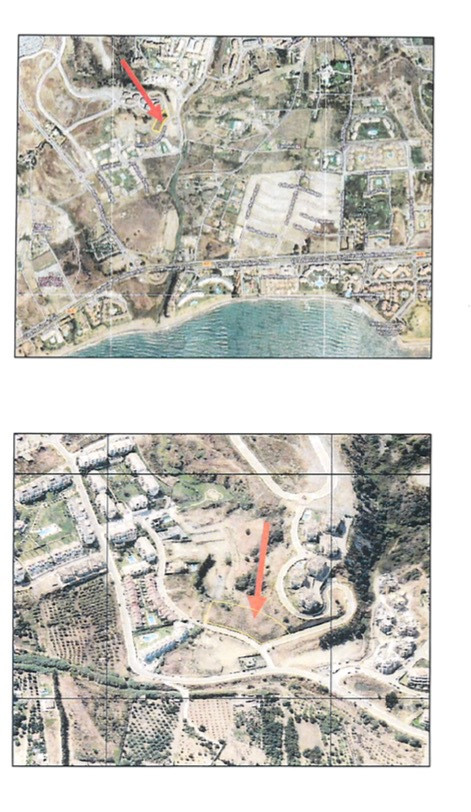 Plot/Land for sale in Selwo, Costa del Sol