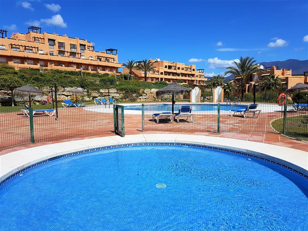 Apartment for sale in Casares Playa