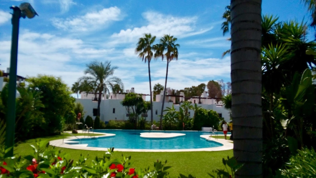 Townhouse for sale in Guadalmina Baja, Costa del Sol