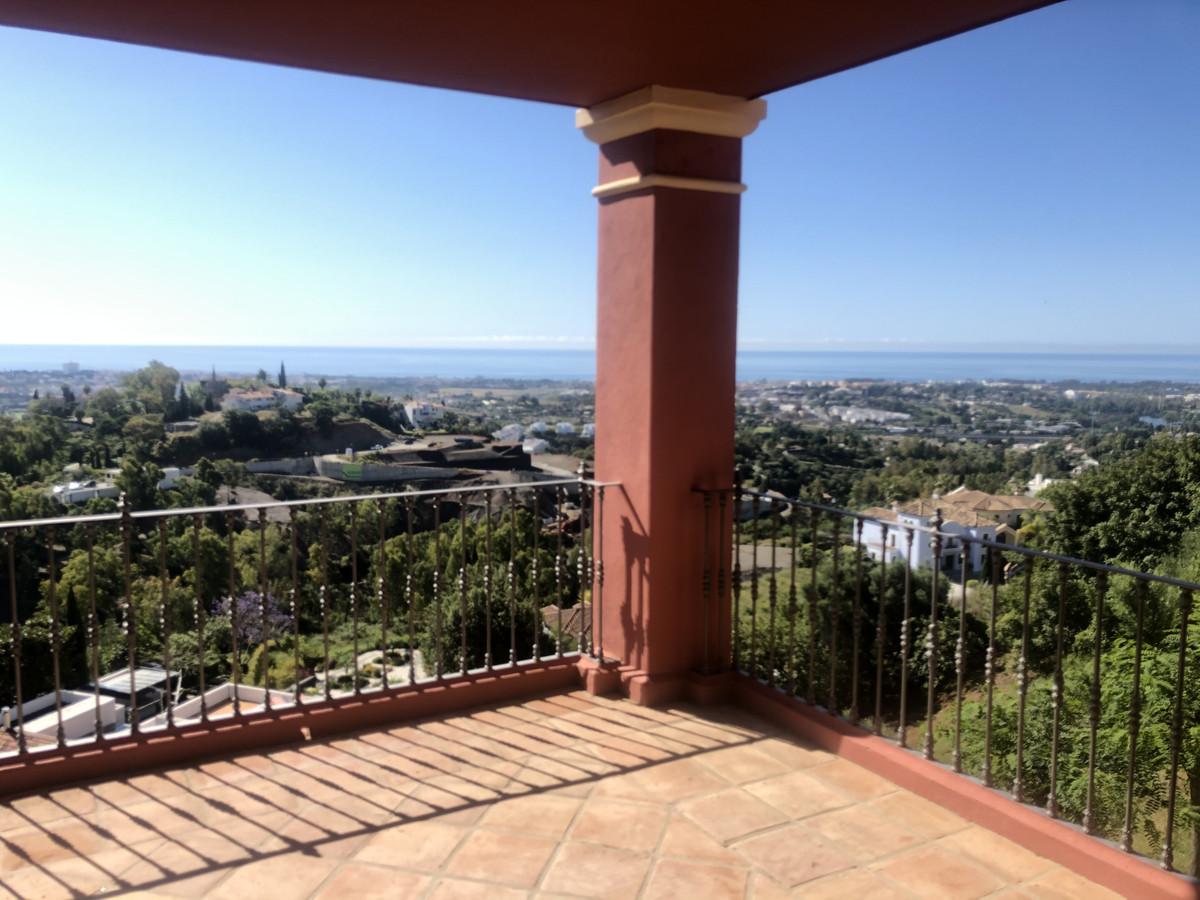 Apartment for sale in Monte Halcones, Costa del Sol
