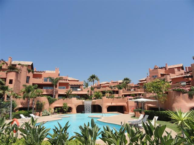 Apartment, Marbella, 913.500