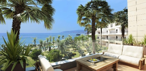 Apartment, Estepona, 300.000
