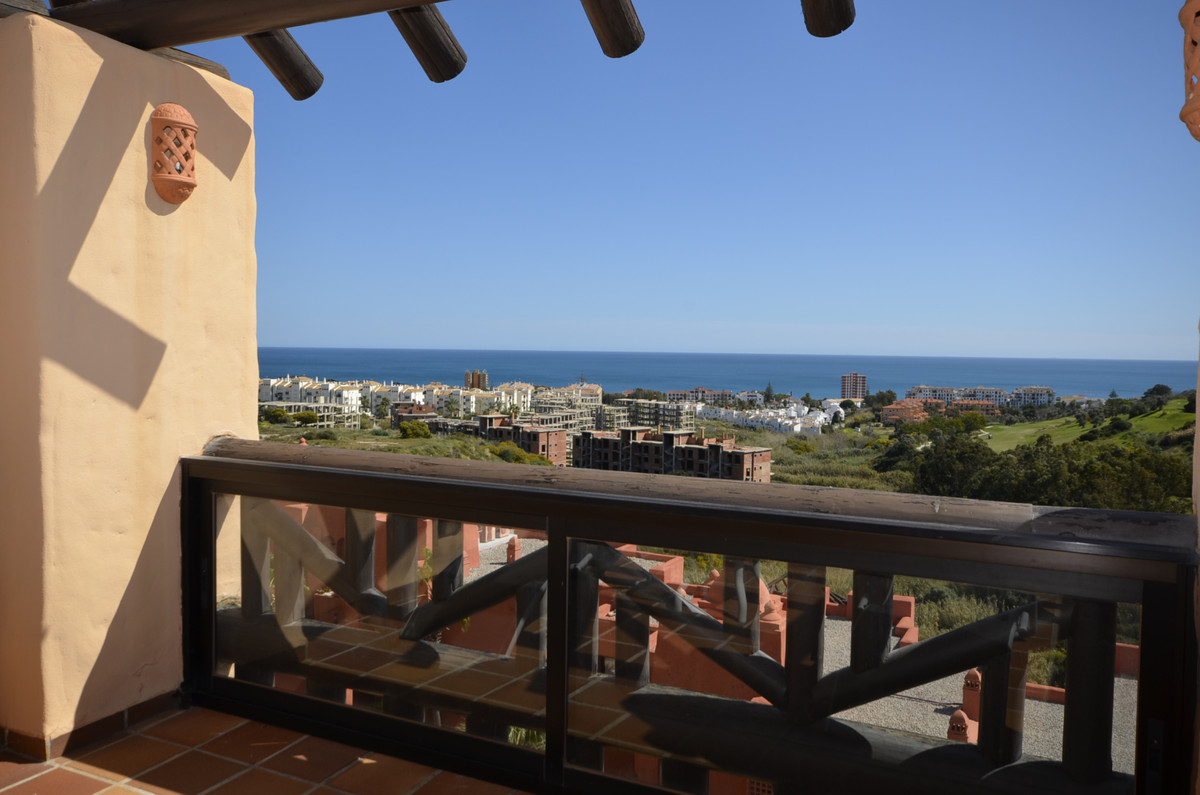Apartment  Penthouse 													for sale  																			 in La Duquesa
