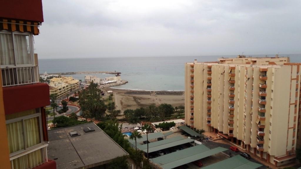 Apartment for sale in Benalmadena Costa, Costa del Sol