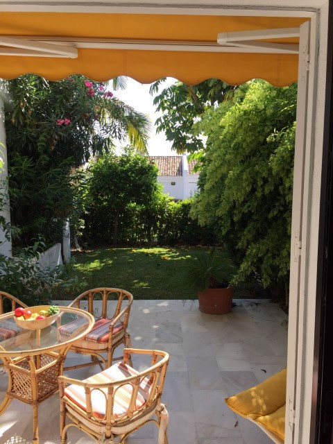 Townhouse for sale in Aloha, Costa del Sol