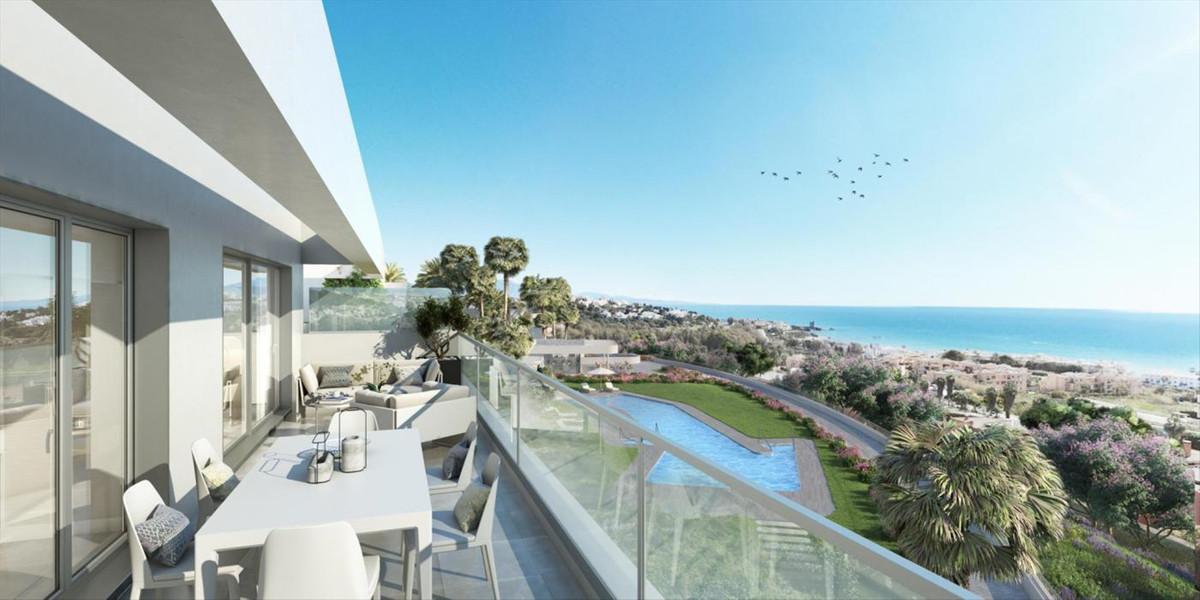 Apartment, Casares Playa, 184.200