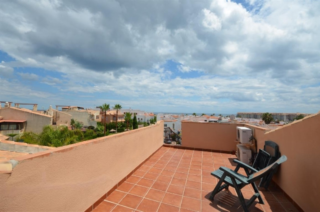 Apartment for sale in Casares Playa, Costa del Sol