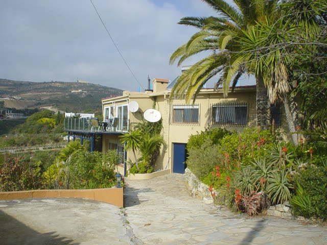 Villa for sale in Punta Chullera, Costa del Sol