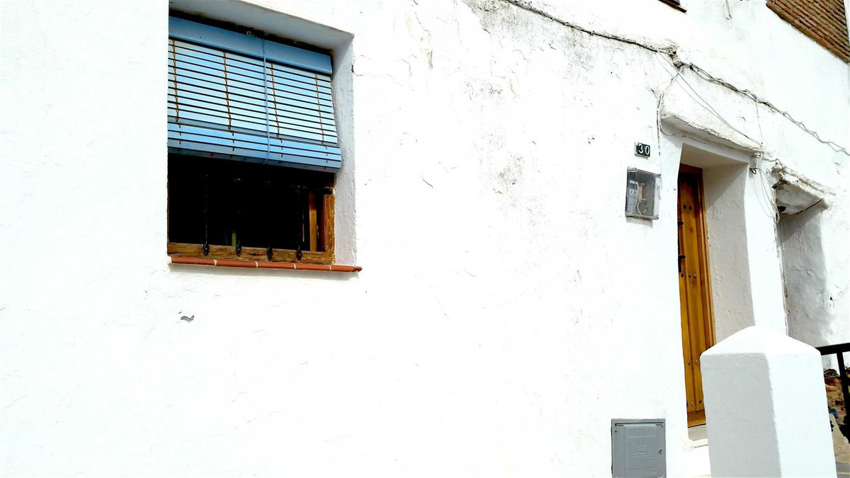 Apartamento con 1 Dormitorios en Venta Casares Pueblo