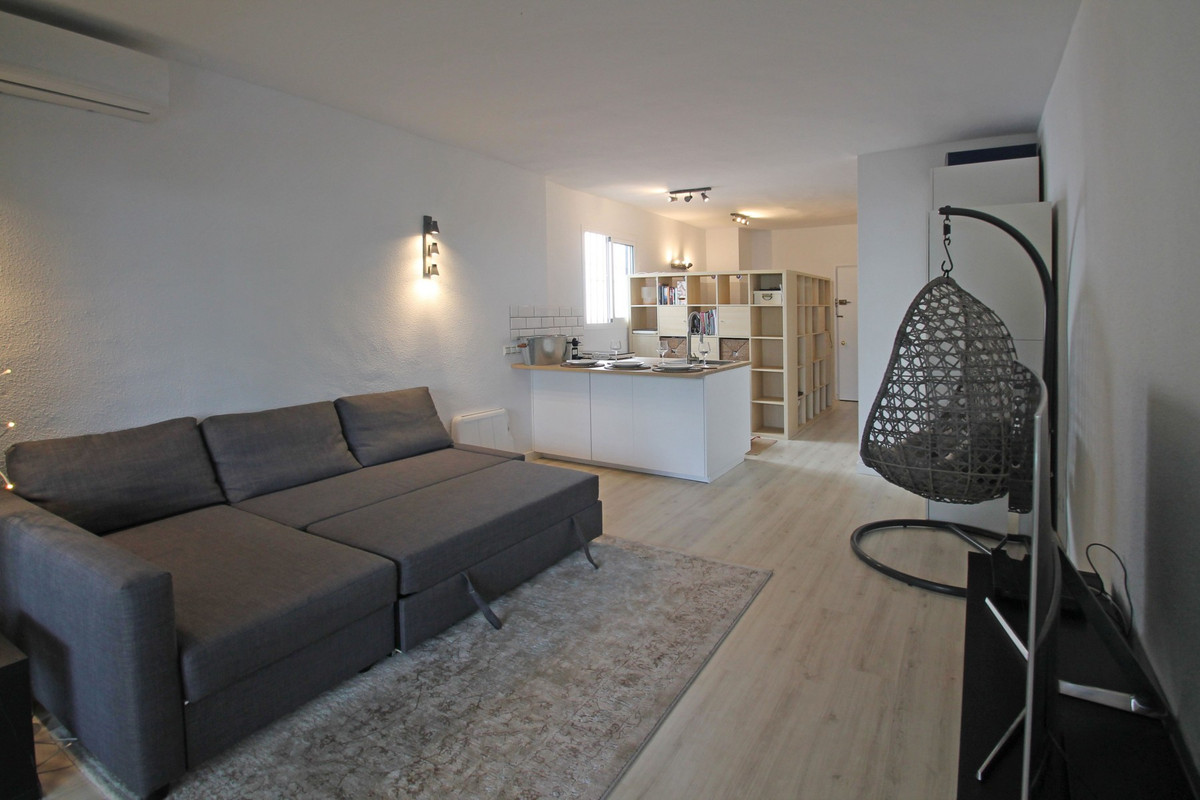 Studio for sale in The Golden Mile, Costa del Sol
