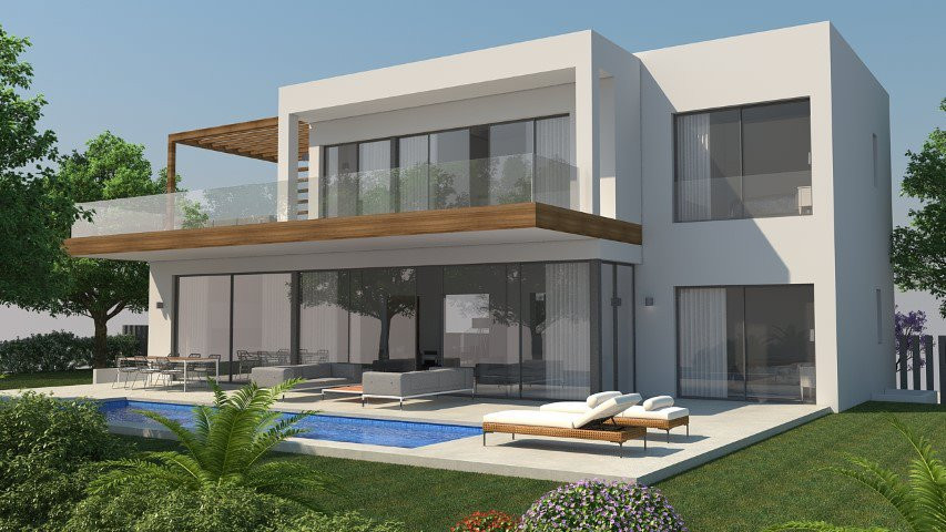 Villa for sale in New Golden Mile, Costa del Sol