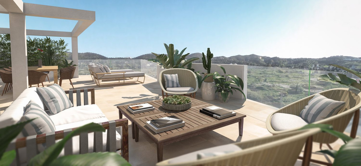 Apartment for sale in Mijas Costa, Costa del Sol