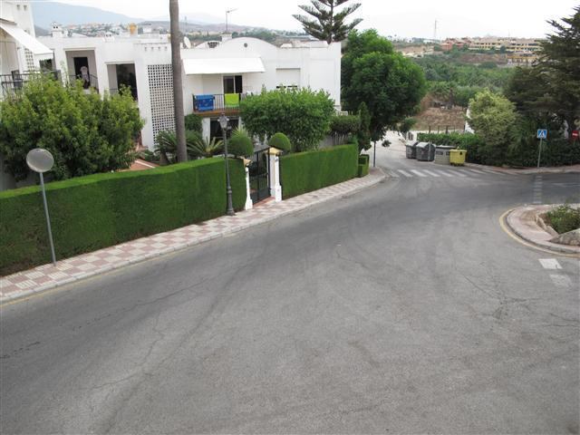 Townhouse for sale in Cancelada, Costa del Sol