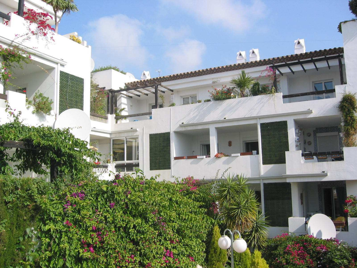 Apartment for sale in Bel Air, Costa del Sol