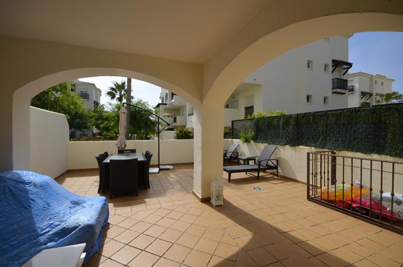 Apartamento Planta Baja en venta, La Duquesa – R3482941