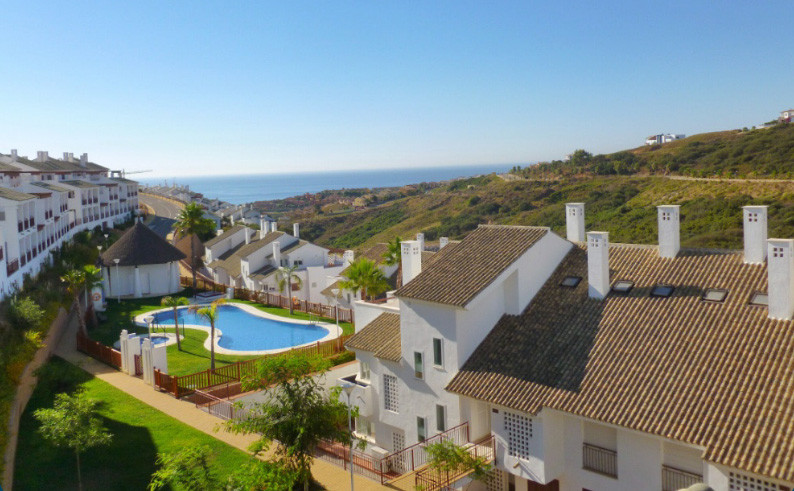 Apartment for sale in La Alcaidesa, Costa del Sol