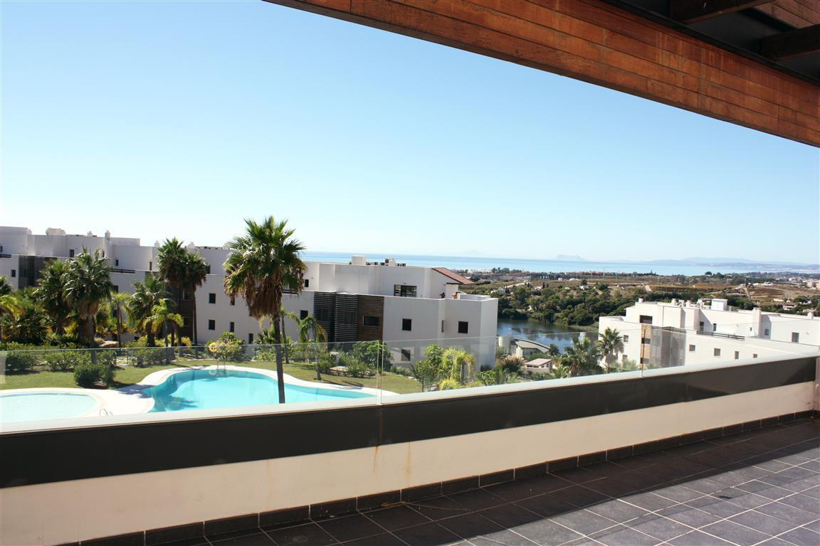 Apartment for sale in Los Flamingos, Costa del Sol