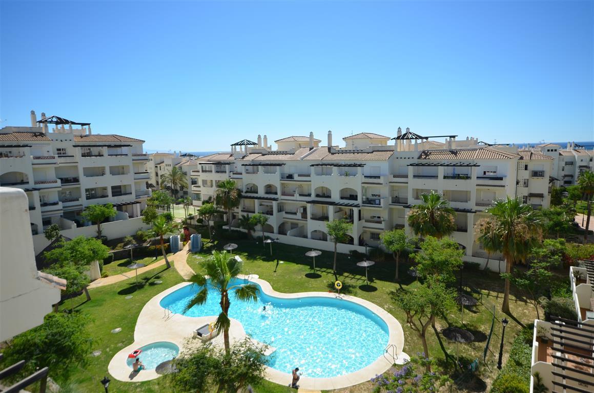 Apartment, La Duquesa, 159.900