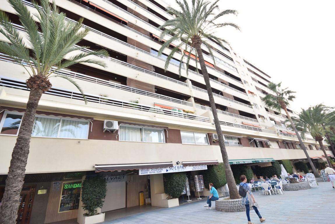 Lägenhet till salu i Marbella, Costa del Sol
