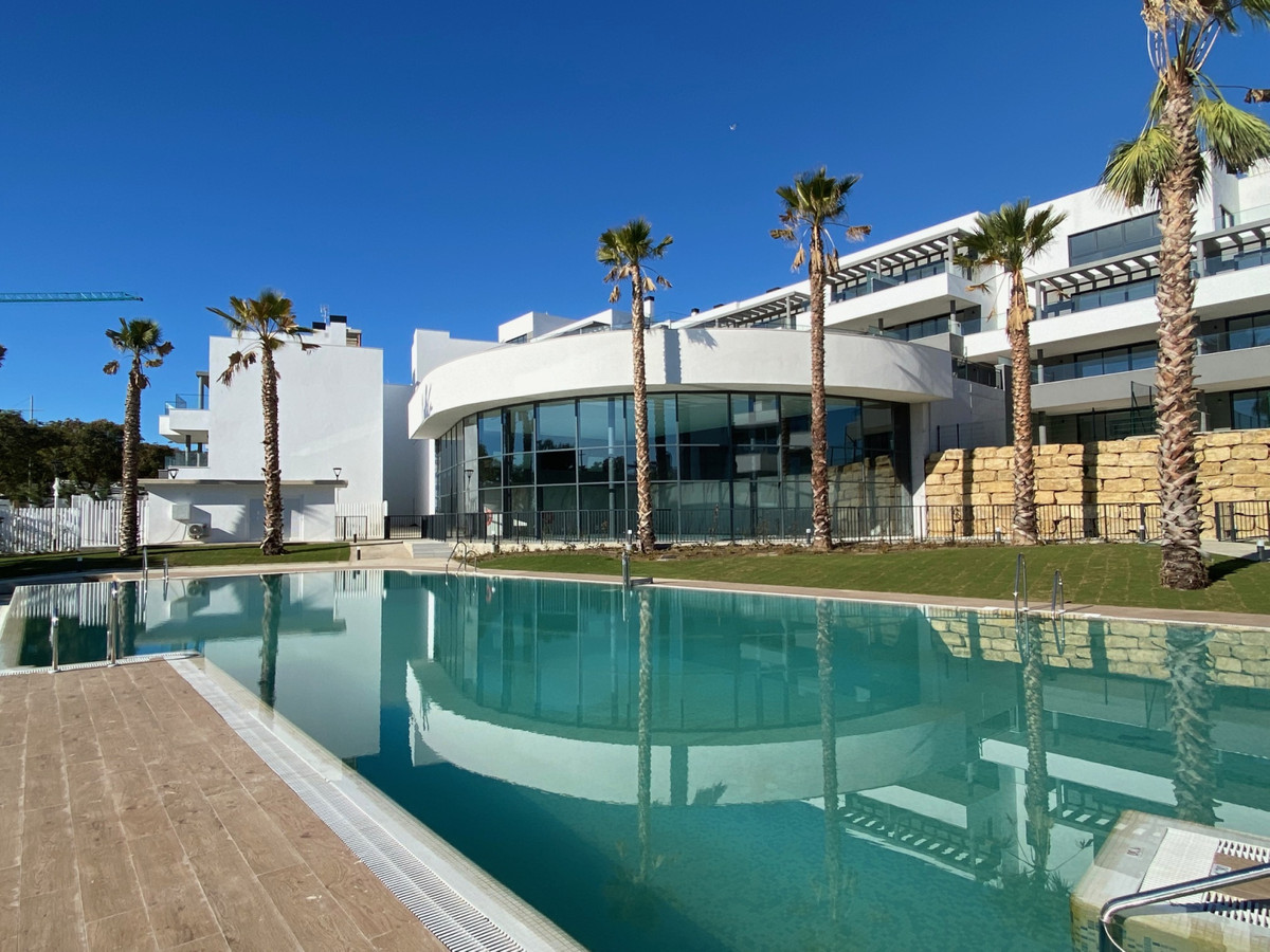 Apartment, Estepona, 250.000
