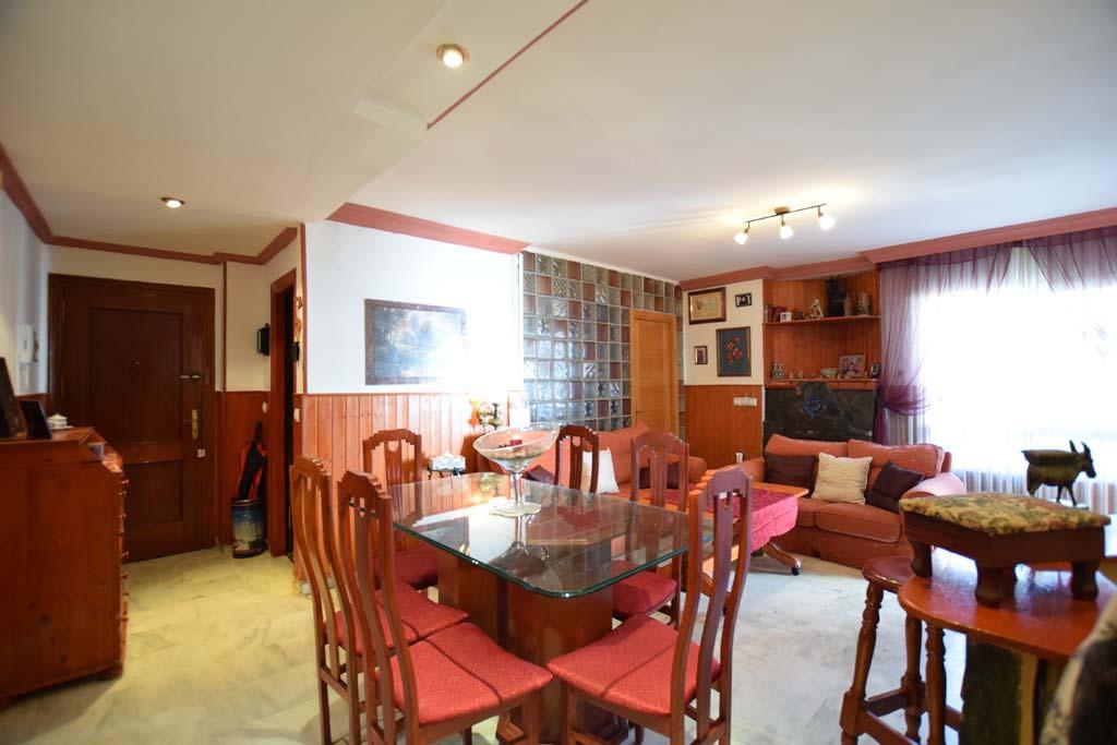 Lägenhet till salu i Estepona, Costa del Sol