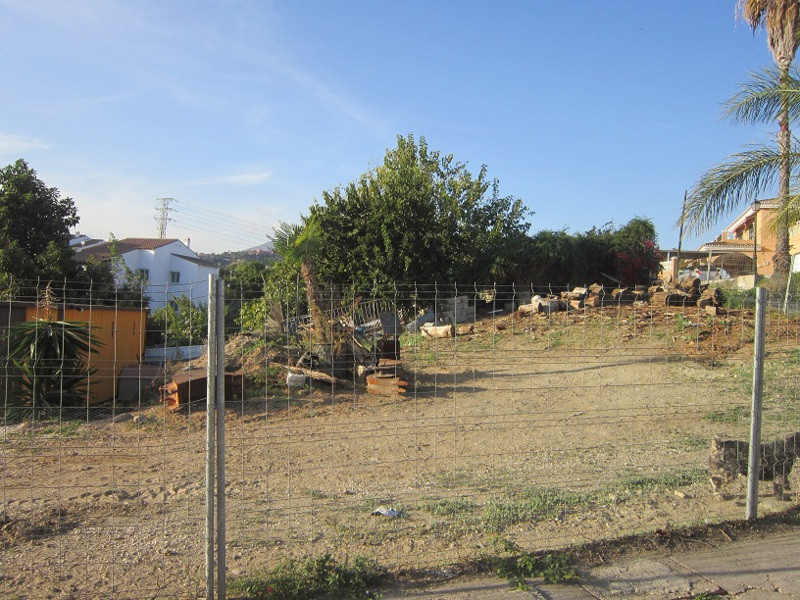 Plot/Land for sale in La Quinta, Costa del Sol