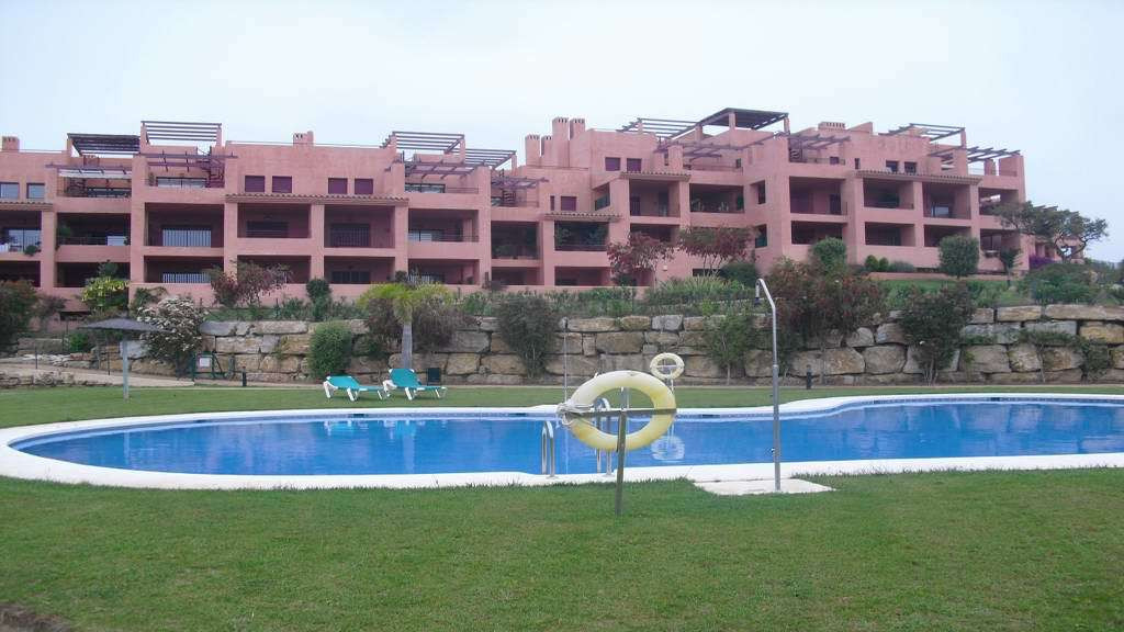 Apartment for sale in Punta Chullera, Costa del Sol