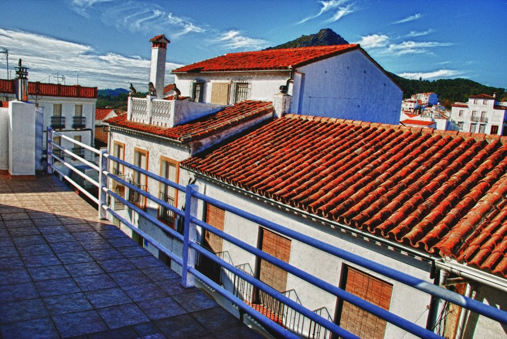 Townhouse for sale in Gaucín, Costa del Sol