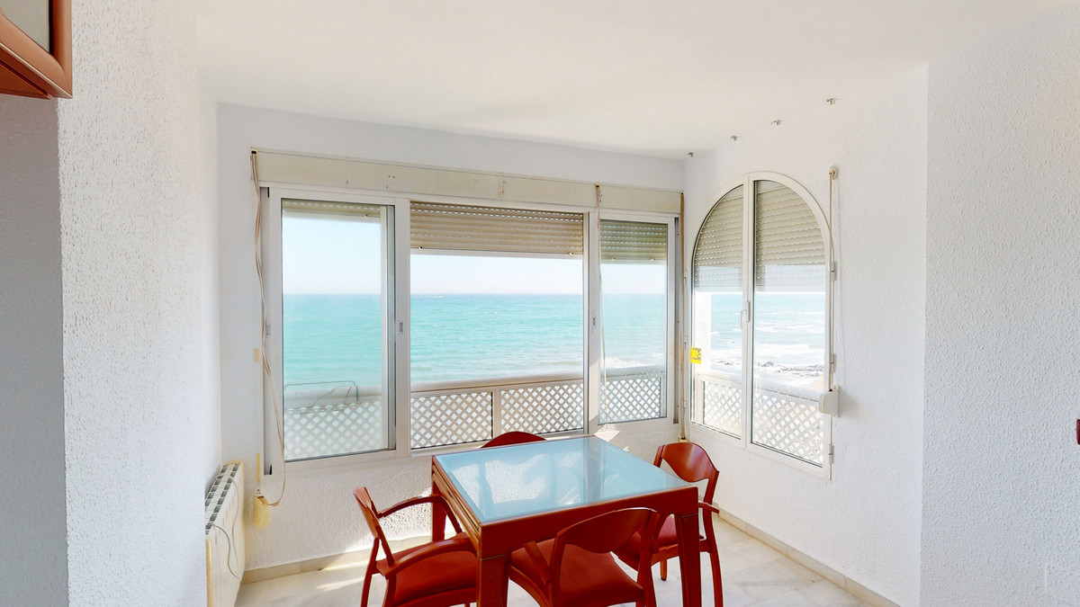 ABSOLUTE BEACHFRONT. If you are one of the many absolute beachfront only home seekers, please read o,Spain