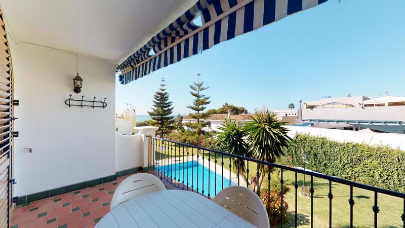 Lägenhet på mellanplan in Riviera del Sol