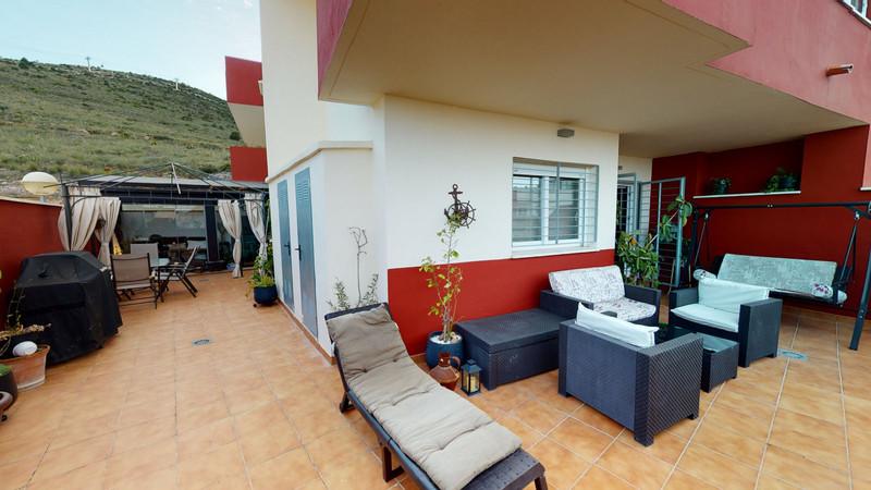 Ground Floor Apartment in Benalmadena