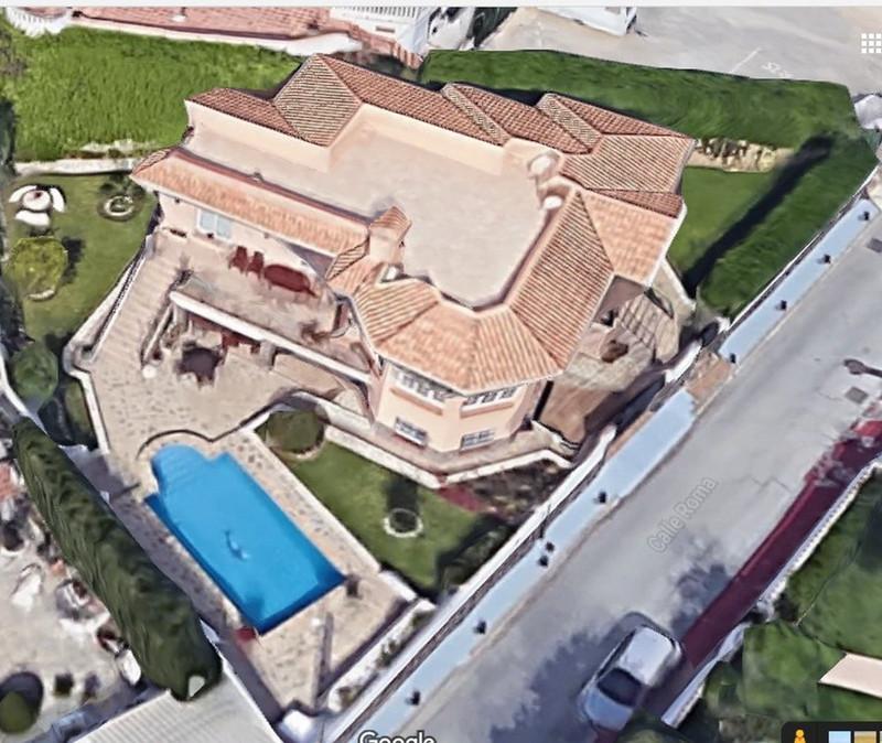 Detached Villa in La Capellania